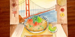 Food Impact: Story of a Vietnamese American