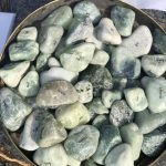 Stones with Vietnamese pronouns